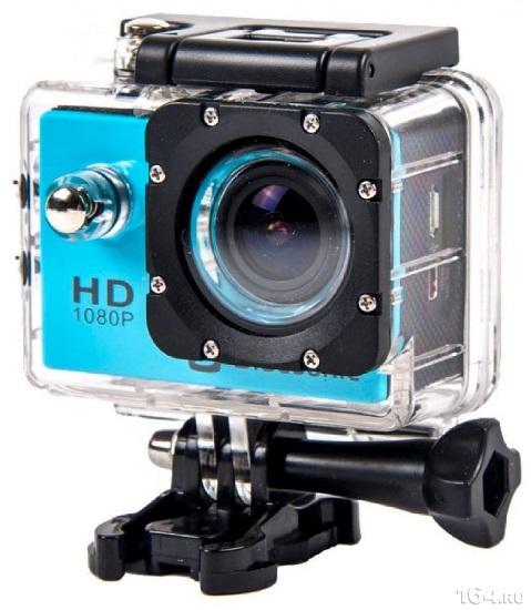 Экшн камера SportCam Full HD в Ухте